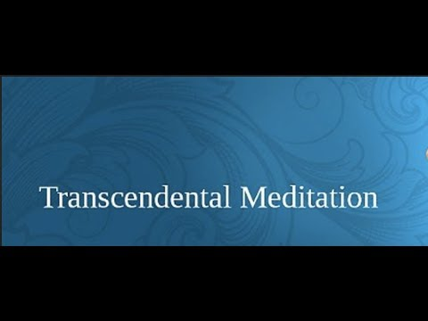 Transcendental Meditation for Enhanced Brain Function