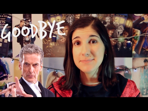PETER CAPALDI LEAVING DOCTOR WHO!!