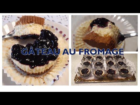 gÂteau-au-fromage---كعكة-الجبن