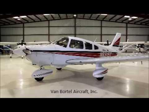 1985 Piper Archer II PA28 Aircraft for Sale @ AircraftDealer.com