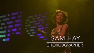 Sam Hay Choreography