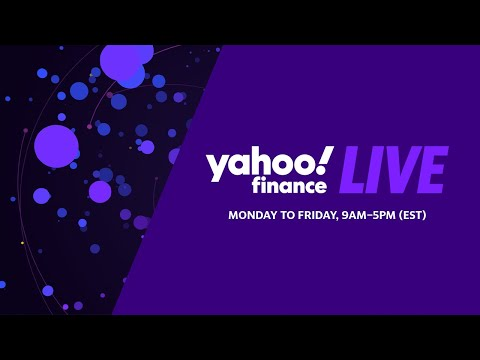 Market Coverage: Thursday February 25th Yahoo Finance