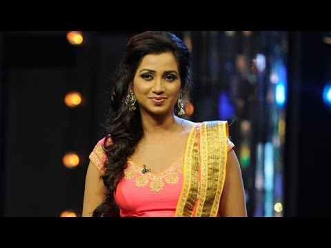 Shreya Ghoshal Best Romantic Song 2017 - Unreleased...