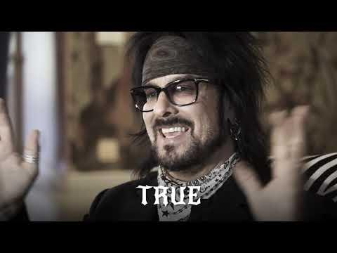 Jeff Kent - WATCH:  True or False with Nikki Sixx
