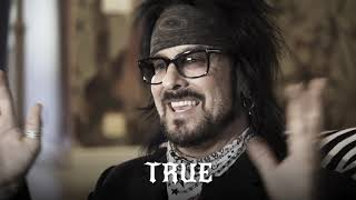 "Mötley Crüe's Nikki Sixx dusts off Netflix's ""The Dirt"" w/ this exclusive round of True & False"
