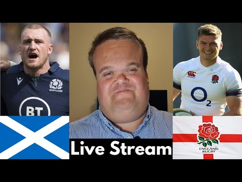Scotland Vs England Live Stream   Six Nations 2020