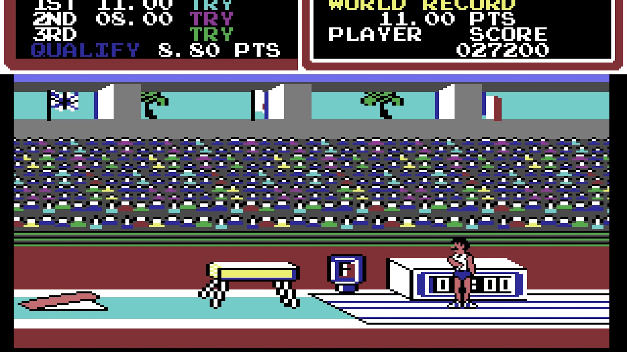 Feature: 10 Awesome C64 Arcade Conversions – Vintage is the New Old