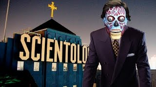 Scientology's Darkest Secrets Revealed By President's Ex-Wife Karen de la Carriere