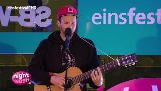 Quichotte aus Köln singt und macht wilden Mitmach-Shit