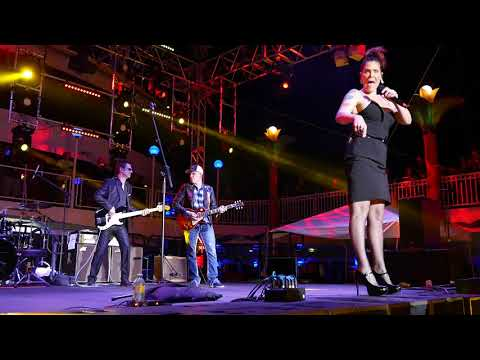Beth Hart \u0026 Joe Bonamassa - Nutbush City Limits - 2017 Keeping The Blues Alive Cruise