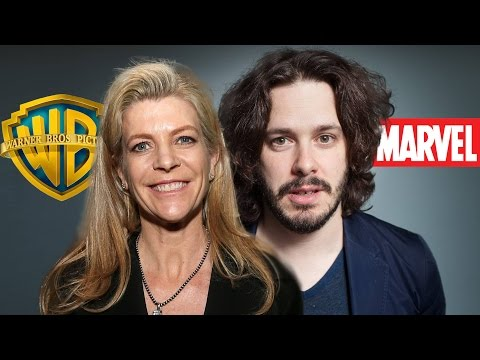Was The Michelle MacLaren Or Edgar Wright Fallout More Catastrophic? - AMC Movie News