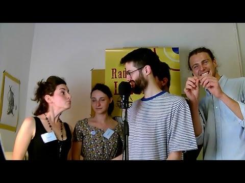 Quarta giornata Festival Città e Città - @Drama Teatro - Freier Klang