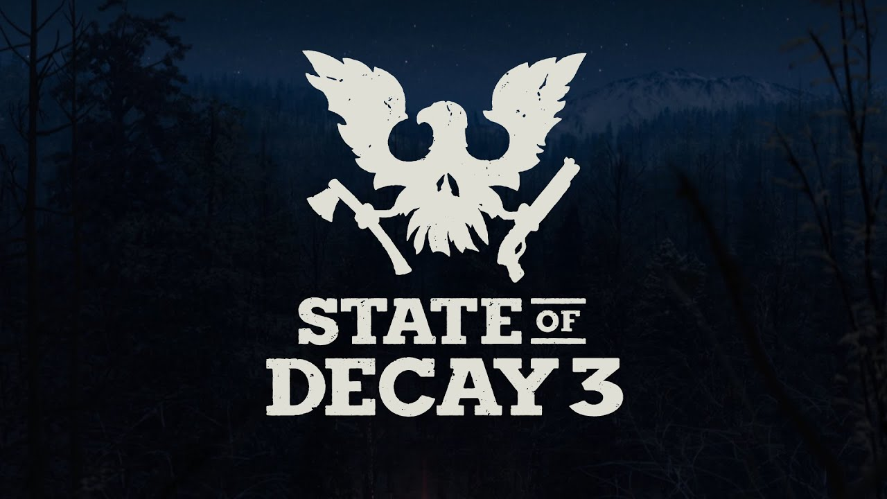 Announcing State of Decay 3 - YouTube