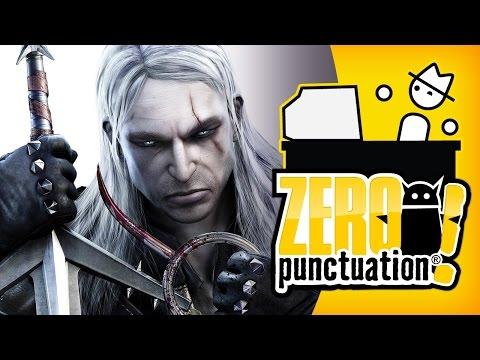 THE WITCHER (Zero Punctuation)
