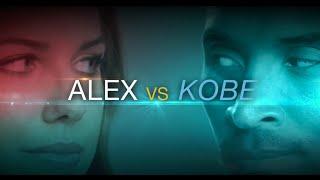 FIFA 16 – Alex Morgan vs Kobe Bryant