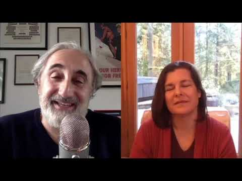 My Chat with Evolutionary Biologist Heather Heying (THE SAAD TRUTH_805)