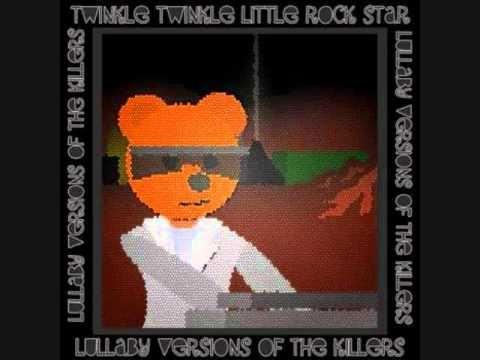 Mr .Brightside - Twinkle Twinkle Little Rockstar