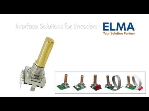 Encoder Interface Solutions