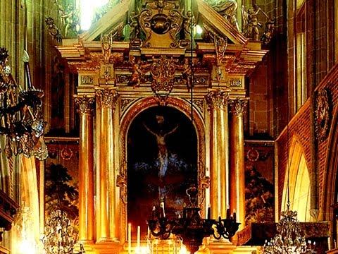 Krakow Poland Wawel Royal Cathedral dr Jerzy Wowk 720p