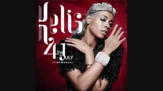 Kelis - 4th Of July (Fireworks) (Instrumental / Karaoke) + DOWNLOAD LYRICS HD 2010