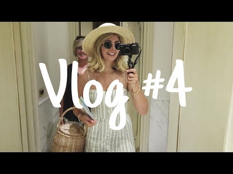 Vlog #4 | Taking a Trip to Venice with my Mum