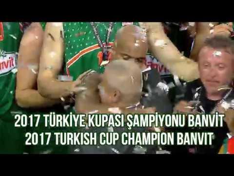 Banvit BK 2017-2018 Video 22