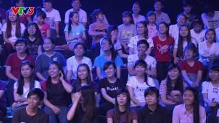 vietnams got talent 2016 - tap 5 - tiet muc nhom sai gon xep hinh