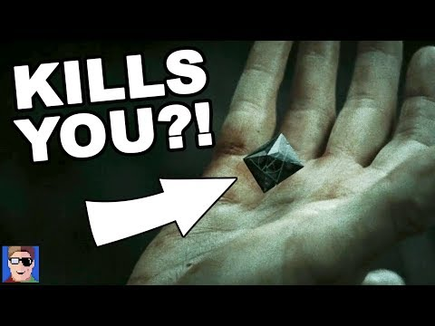 Harry Potter Theory: How The Resurrection Stone Actually Works