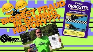 Todd Rogers Loses Guinness World Record