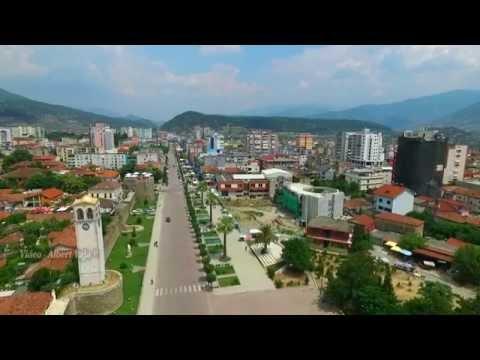 Elbasani - PAMJE AJRORE