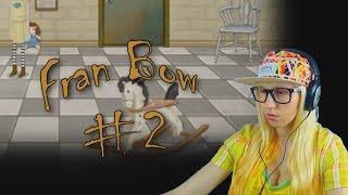 Fran Bow ► ВОЛШЕБНЫЕ ТРЮКИ ► #2 прохождение ФРЭН БОУ