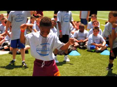 Fred Taylor ProCamp