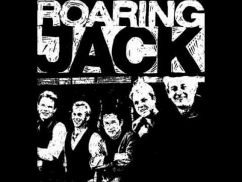 Roaring Jack - Destitution Road
