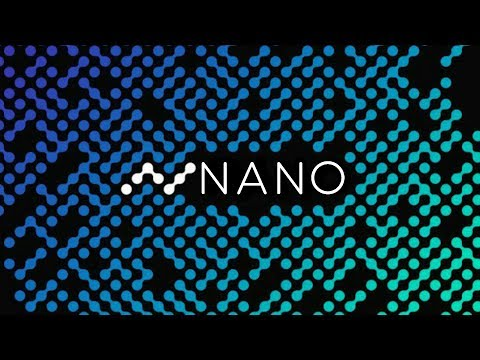 What is NANO? Explained in 4 Minutes | A Simplified Review ($NANO)