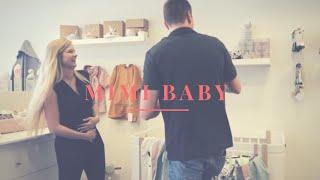 ONZE GEBOORTELIJST - MIMI BABY 🎀 | ThalissaT #119