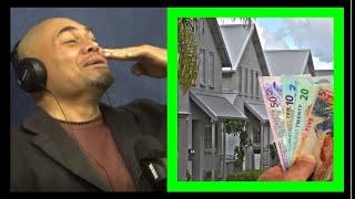 The mentality of older generation Samoans on the New Zealand Housing Market