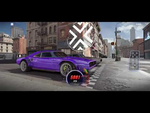 Csr2:Battaglia Giornaliera Dodge Ice Charger (Senza Nos)
