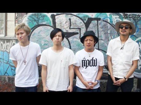 仙台発の4人組ロック・バンド FAKE FACE『Nothing』リリース!―激ロック動画メッセージ