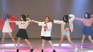 Download 레드벨벳 Red Velvet[4K직캠]행복 Happiness@20160419 Rock Music