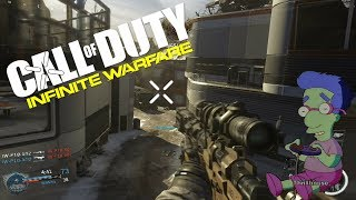Infinite Warfare Sniper Montage #ts2017