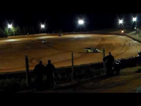 Rolling Thunder Raceway(Open Wheel Modified) 4/6/16