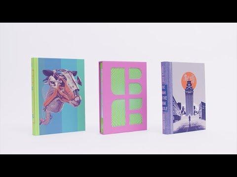 Digital Design Review - cover