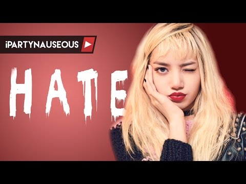 How Would BLACKPINK Sing // 4MINUTE - Hate