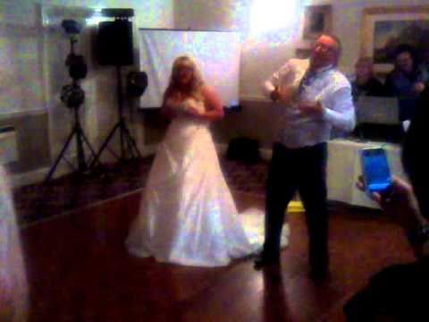 wedding dance to court of king caractacus
