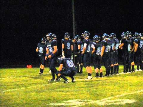 bureau valley high school football 2010 youtube. Black Bedroom Furniture Sets. Home Design Ideas