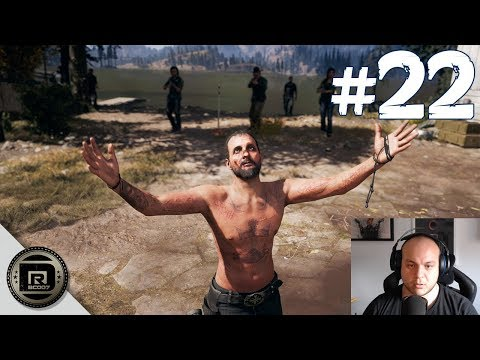 Far Cry 5 | Joseph Seed Showdown - This Is The End | Part 22 | PS4 Pro