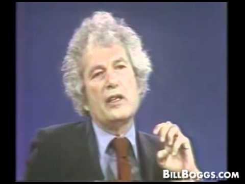 Joseph Heller Interview with Bill Boggs