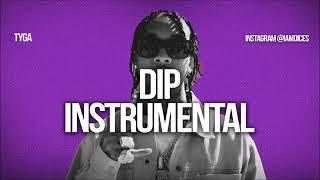 Tyga Dip ft  Nicki Minaj Instrumental Video