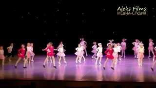 Народный коллектив ЦХВ Viva Dance ВСЕ СБЫВАЕТСЯ НА СВЕТЕ подготовительная группа