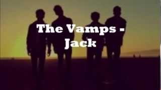 The Vamps Jack #thevampsjack Tumblr: http://11-20am.tumblr.com (thi...